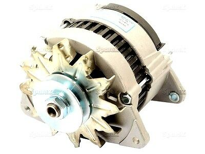 Alternator Fits Massey Ferguson 3085 3095 3115 3125 3645 3140 3655 Tractors.