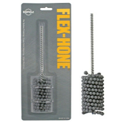 Brush Research BC20018 Hone Cylindre Frein Flex 2In. 180 Grit