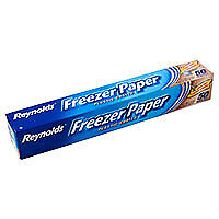 Reynolds GBN00390 | Plastic Coated Arts/Crafts Freezer Paper 12.1m x 381mm