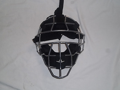 All-Star Fm 4000 System Seven Umpire Face Mask