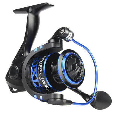 KastKing Centron Spinning Reel Spinning Fishing Reels Freshwater Panfish Fishing