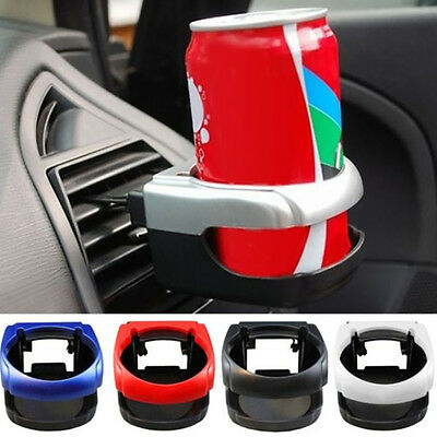 NEW Universal Car Truck Drink Water Cup Bottle Can Holder Door Mount Stand Hot