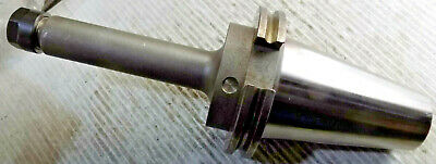 Richmill BT40 TG100 Collet Chuck Tool Holder and Erickson 1 inch Diameter Collet