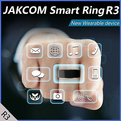 Jakcom Smart Ring R3 Smart Gadgets Accessories Android Magic Phone Wearable