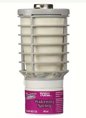 3 X Rubbermaid Commercial Products TCell Refill, Wakening Springs