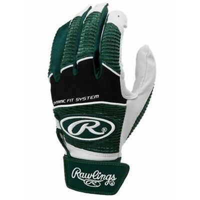Rawlings Workhorse 950 Batting Glove Pair Youth BGP950TY