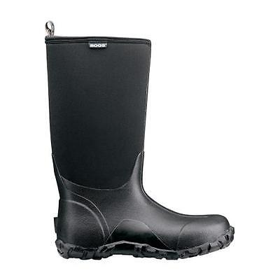 Bogs Classic High Boot Men's Size 10 60142-001-10