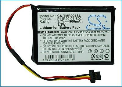 Tank  Battery fits TomTom R2, ICP653443M, P11P20-01-S02, 6027A0106201 GPS