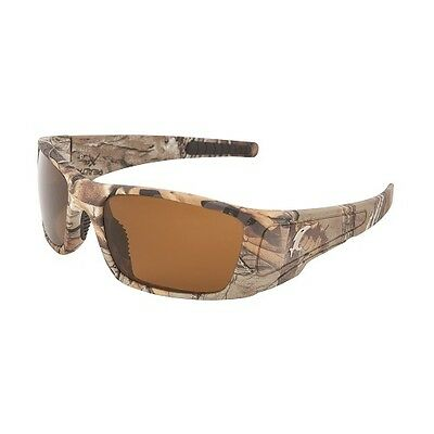 Vicious Vision Vengeance Realtree Xtra/Brown Pro Series Sunglasses PVEGRXB