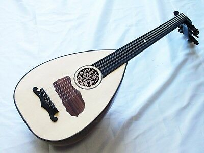 Sano  :: Arab  String Instrument Long Neck  Oud W/ Softcase   New !!!!!!!!