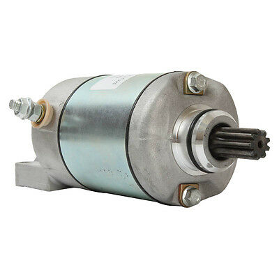 Can-Am starter motor suits Outlander 330, 400, Max 400 quads from 2003 - 2008