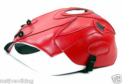 BMW S1000R 2015 BAGSTER Tank Protector Cover RED for Bagster Tank bag 1662F new