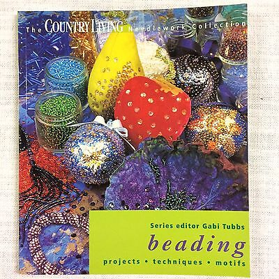 The Country Living Needlework Collection Beading