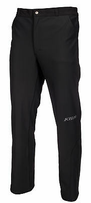 Klim Mens Black Inferno Mid-Layer Snowmobile Pants Snow Snowcross