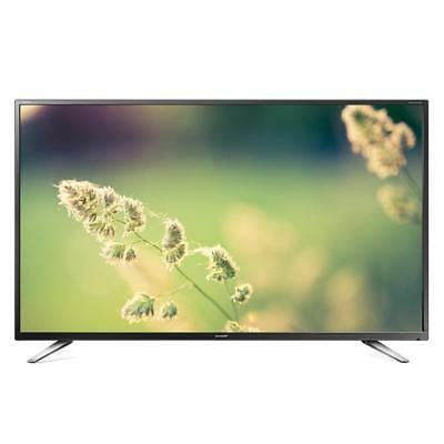 LC-40CFG6022E Sharp LC 40CFG6022 Full HD, Active Motion 200, Smart TV, Wi-fi, A