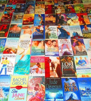 Paperback Fiction Mixed Genre Authors Book Lot 5 Lbs Of Books Free Shipping
