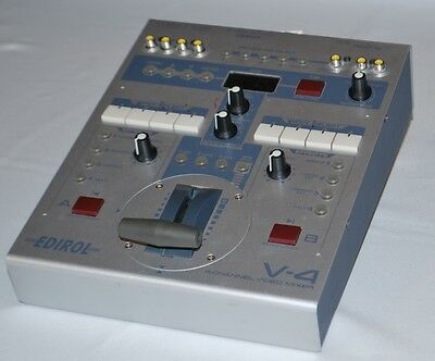 Edirol V-4 Video Mixer