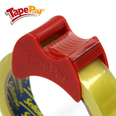 The Original TapePal Hand Held Tape Dispenser Sellotape Sticky Tape
