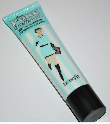 Benefit The PORE Fessional PRO Balm 22ML FULL SIZE, FIRST CLASS POST