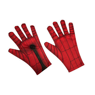 Adult Spiderman Homecoming Costume Gloves