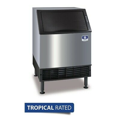 Manitowoc Sotto Undercounter Ice Machine UG80 BARGAIN