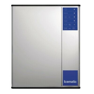 Icematic Ice Maker with 252kg Storage Bin MC402H BARGAIN