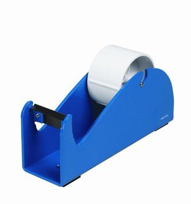 """2"""" Big Roll Tape Dispenser Packing Dispensers Table Work Bench Cut Quickly New"""
