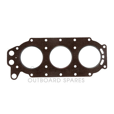A New Evinrude Johnson Head Gasket for 55,60,65,70,75hp Outboard (Part # 313413)