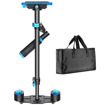 "Neewer Carbon Fiber 24"" Handheld Stabilizer Steadicam Steadycam for DSLR Camera"