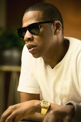 "024 Jay Z - American TOP Hip-hop Rapper Star 24""x36"" Poster"