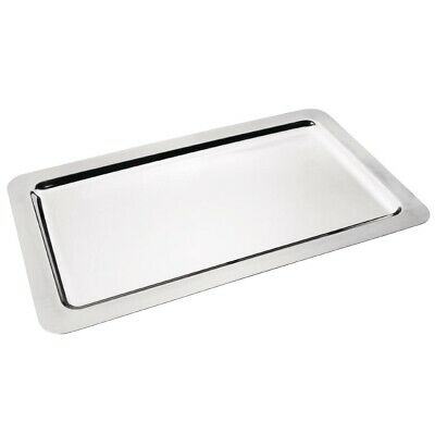 Olympia Food Presentation Tray Stainless Steel GN 1/1 BARGAIN