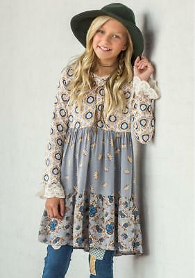 NWOT Matilda Jane Make Believe So Spirited Dress 8 10 12 14 16 tween