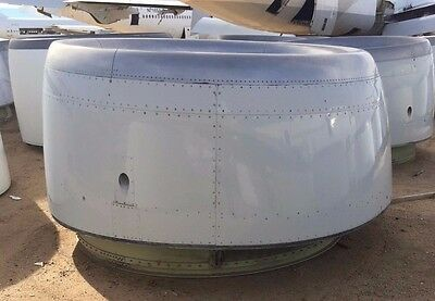 Boeing 747 Airplane Aircraft Cowling