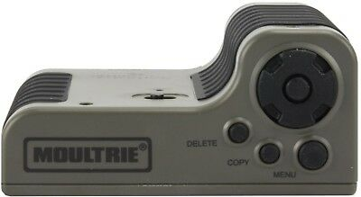 Moultrie Game Spy Deluxe 2.8' LCD Handheld Picture Viewer