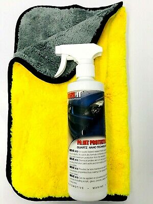 Genuine NANO Technology ,Kote-iT, Hydrophobic,Surface Protective Coating