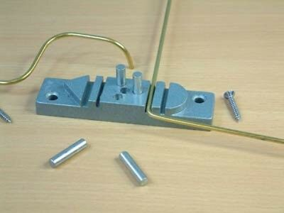 Expo Tools 71530 Mini Wire Bending & Shaping Tool for modelling hobbies