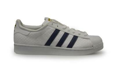 ADIDAS 012173 SUPERSTAR 2 IS Scarpe da Ginnastica Originals righe