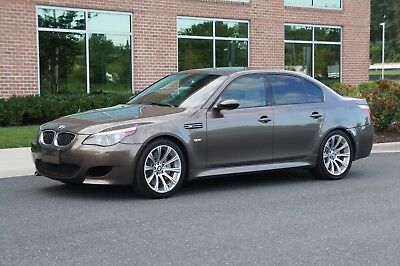 2006 BMW M5 - FREE VEHICLE SHIPPING!* 2006 BMW M5 * Clean Carfax * 67k miles * E60