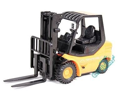 Forklift rc radio-controlled with cart elevator Model Mini rc WIDLAK