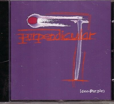 CD (NEU!) . DEEP PURPLE - Purpendicular (Ted the Mechanic mkmbh