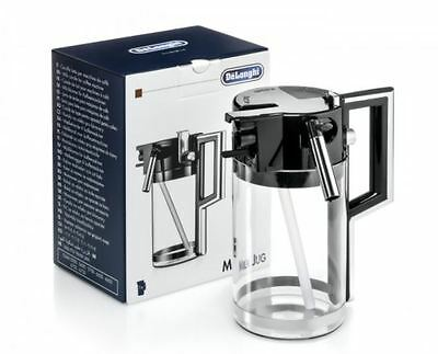 Genuine DELONGHI PRIMADONNA Hydraulic Milk Jug Coffee Maker 5513211641