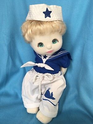 DOLL IS NOT INCLUDED! AUTHENTIC SAILOR OUTFIT Only!