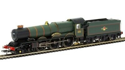 Hornby Br 4-6-0 King William Iv 6000 New In Box
