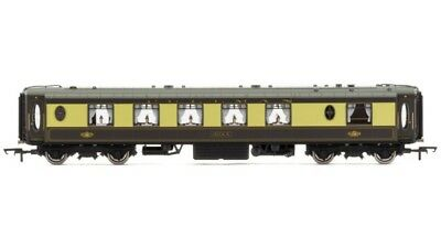 Hornby R4697 K-Type Pullman First Class Pa New In Box