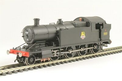 Hornby 2-8-0 Early Br Class 42Xx 4287 New In Box