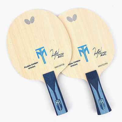 Butterfly Timo Boll ALC Blade Shakehand (ST/FL)Table Tennis Paddles Ping Pong