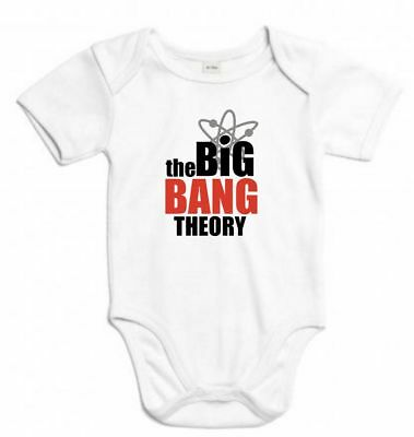 BODY CAMISETA BIG BANG THEORY SHELDON LOGO FUNNY DIVERTIDA T-SHIRT SIL Sbt010