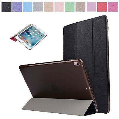 Leather Smart Magnetic Ultra Slim Flip Stand Case Cover For iPad 2 3 4 Air Mini
