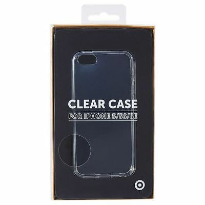 NEW Target Clear Case - iPhone 5/ 5S/ SE