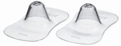 Philips AVENT SCF156/01 Standard Nipple Protectors. Shipping Included